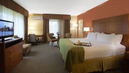 Room Holiday Inn CORAL GABLES - UNIVERSITY