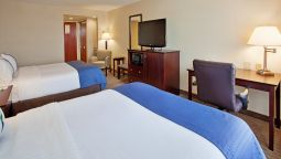 Room Holiday Inn Hotel & Suites OVERLAND PARK-CONV CTR