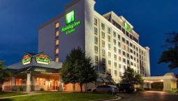 Exterior view Holiday Inn Hotel & Suites OVERLAND PARK-WEST