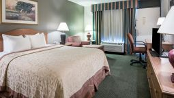Kamers Clarion Inn & Suites and Conference Center