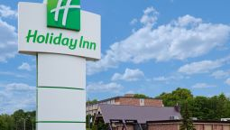 Exterior view Holiday Inn MARQUETTE