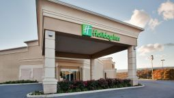 Exterior view Holiday Inn MARTINSBURG