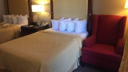 Room Quality Inn Morganton