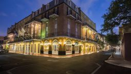 Exterior view Holiday Inn FRENCH QUARTER-CHATEAU LEMOYNE