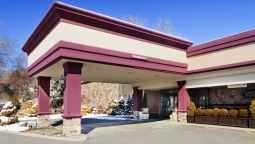 Exterior view Holiday Inn MT. KISCO (WESTCHESTER COUNTY)