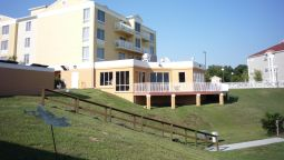 Exterior view Holiday Inn Express & Suites N. MYRTLE BEACH-LITTLE RIVER