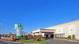 Buitenaanzicht Holiday Inn CARTERET RAHWAY