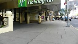 Exterior view Holiday Inn NEW YORK CITY-MIDTOWN-57TH ST.