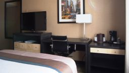 Room Holiday Inn NEW YORK CITY-MIDTOWN-57TH ST.