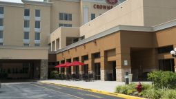 Hotel Crowne Plaza PHILADELPHIA-BUCKS COUNTY - Trevose (Pennsylvania)