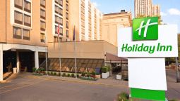 Hotel WYNDHAM PITTSBURG UNIVERSITY CENTER - Pittsburgh (Pennsylvania)