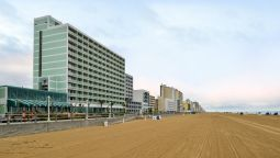 Buitenaanzicht Holiday Inn VA BEACH-OCEANSIDE (21ST ST)