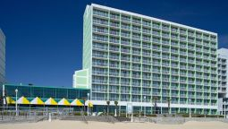 Exterior view Holiday Inn VA BEACH-OCEANSIDE (21ST ST)