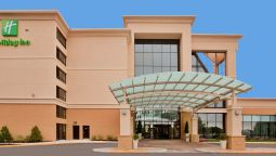 Buitenaanzicht Holiday Inn VIRGINIA BEACH - NORFOLK