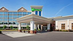 Buitenaanzicht Holiday Inn PIGEON FORGE