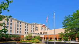 Exterior view Crowne Plaza PHILADELPHIA-BUCKS COUNTY
