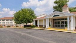 Buitenaanzicht Quality Inn & Suites West Chester