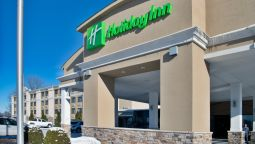 Exterior view Holiday Inn PLATTSBURGH (ADIRONDACK AREA)