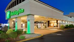 Exterior view Holiday Inn SOUTH PLAINFIELD-PISCATAWAY