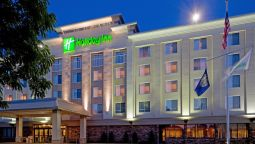 Exterior view Holiday Inn PORTSMOUTH