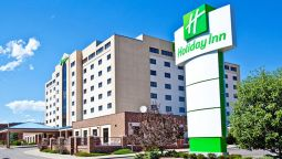 Exterior view Holiday Inn RAPID CITY-RUSHMORE PLAZA