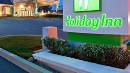 Exterior view Holiday Inn REDDING