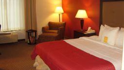 Kamers Holiday Inn Hotel & Suites RALEIGH-CARY (I-40 @WALNUT ST)
