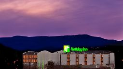 Buitenaanzicht Holiday Inn ROANOKE-TANGLEWOOD-RT 419&I581