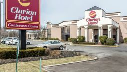 Clarion Hotel & Conference Center - Ronkonkoma (New York)