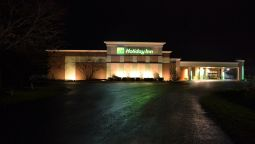 Exterior view Holiday Inn RUTLAND-KILLINGTON AREA