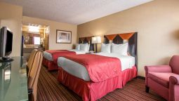 Kamers Clarion Hotel National City San Diego South