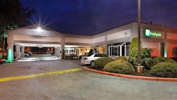 Buitenaanzicht Holiday Inn SEATTLE-ISSAQUAH
