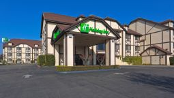 Exterior view Holiday Inn SELMA-SWANCOURT