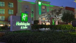 Exterior view Holiday Inn Hotel & Suites SAN MATEO-SAN FRANCISCO SFO