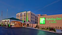 Exterior view Holiday Inn Hotel & Suites SPRINGFIELD - I-44