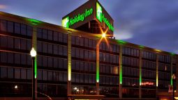 Buitenaanzicht Holiday Inn SHREVEPORT DOWNTOWN