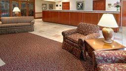 DAYS INN CONFERENCE CENTER SOU - Southern Pines (North Carolina)