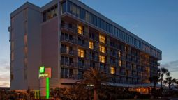 Holiday Inn SARASOTA-LIDO BEACH-@THE BEACH - Sarasota (Florida)