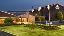 Hotel DoubleTree by Hilton Collinsville - St Louis - Collinsville (Illinois)