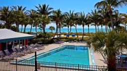Buitenaanzicht Holiday Inn SANIBEL ISLAND
