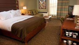 Room DoubleTree by Hilton Collinsville - St Louis