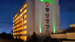 Buitenaanzicht Holiday Inn ST. LOUIS - FOREST PARK