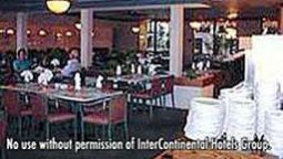 Restaurant Howard Johnson Plaza Victoria
