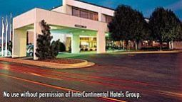 Quality Inn & Suites Quincy - Quincy (Illinois)