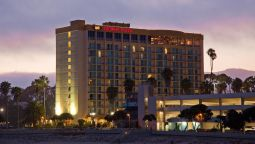 Hotel Crowne Plaza VENTURA BEACH
