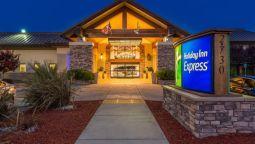 Holiday Inn Express WALNUT CREEK - Walnut Creek (California)