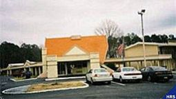 AMERICAS BEST VALUE INN - Smithfield (North Carolina)
