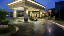 Exterior view Holiday Inn WASHINGTON-DULLES INTL AIRPORT