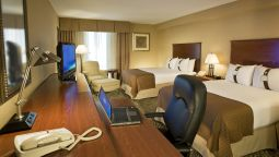 Kamers Holiday Inn NATIONAL AIRPORT/CRYSTAL CITY