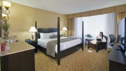 Room Crowne Plaza TYSONS CORNER-MCLEAN